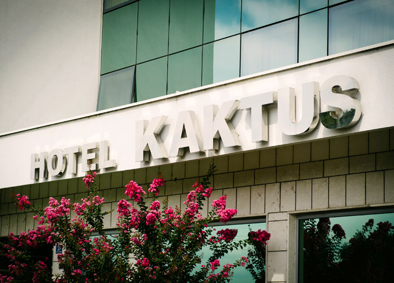 Hotel Kaktus - Čitluk