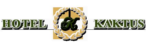 Hotel Kaktus logo